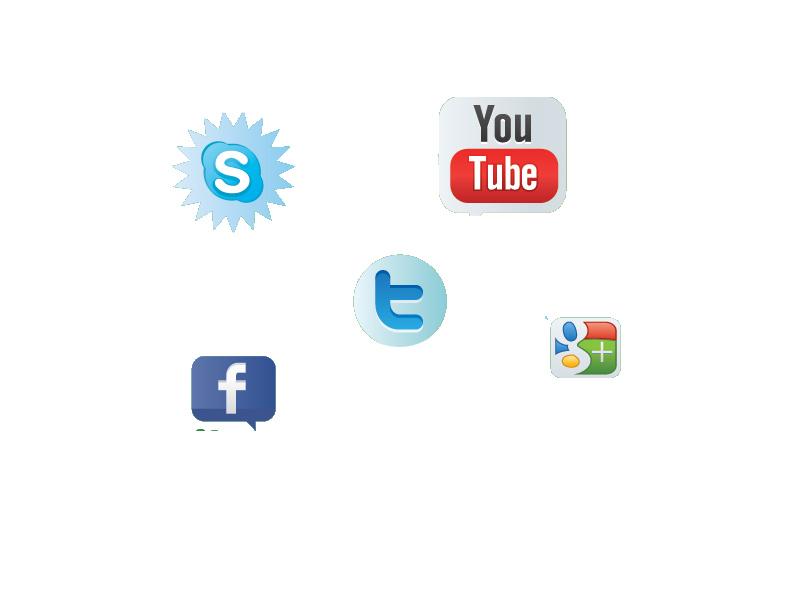 Društvene mreže moramo kontrolisati