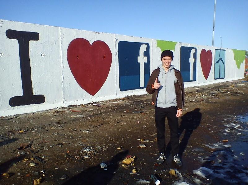 Facebook ecology