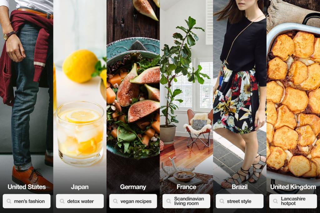 Pinterest pretraga 2015
