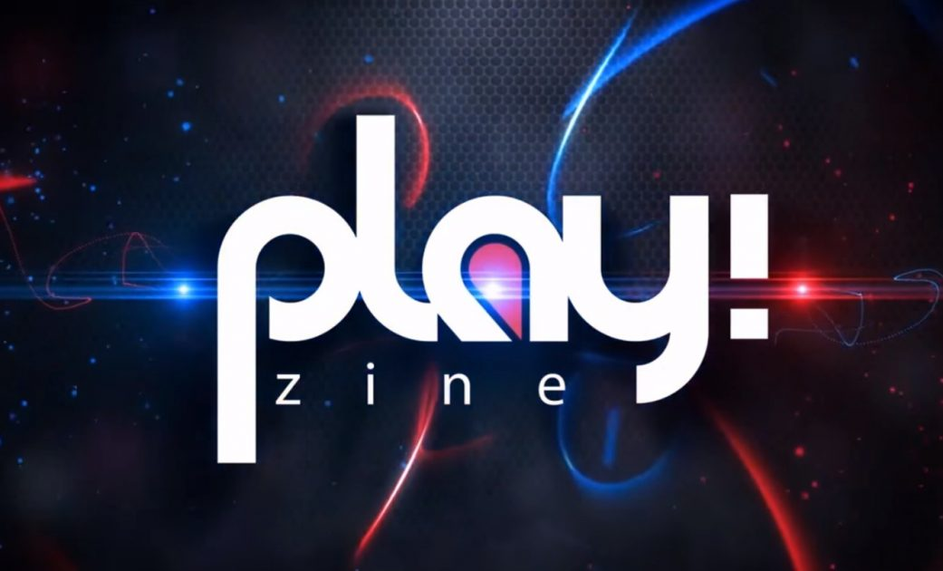 YouTube Play Zine Rewind 2015