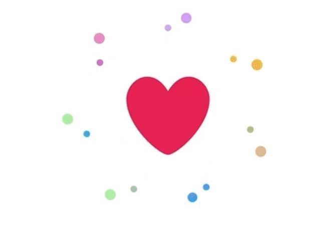 Twitter sada koristi srca