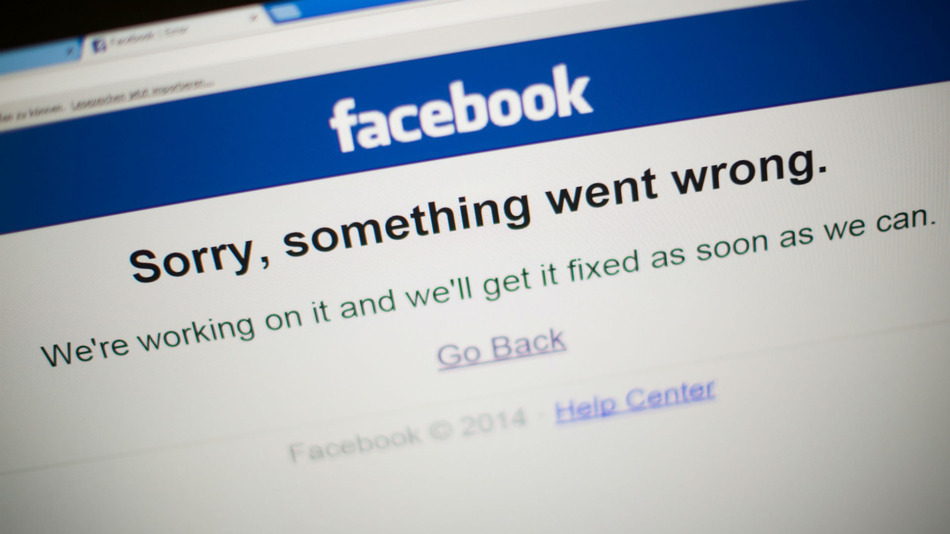 Facebook greškom čestitao