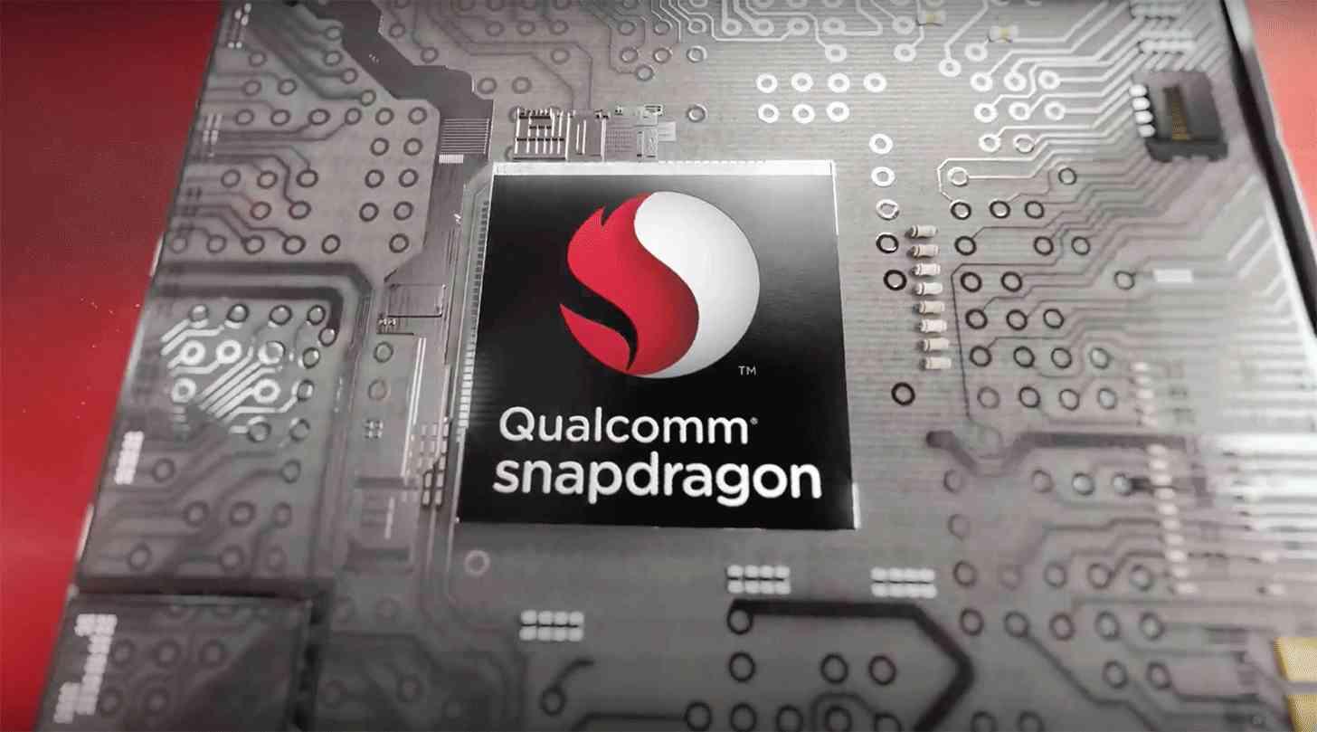 Snapdragon 617 čip