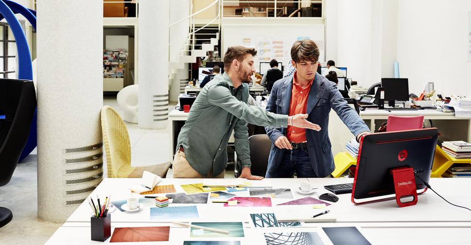 Novi Office donosi veću udobnost i kvalitet u radu
