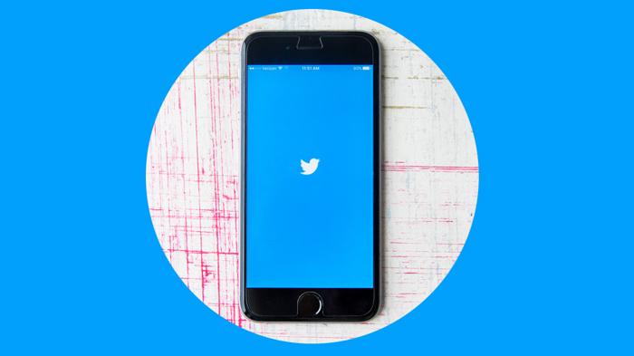 tviter algoritam