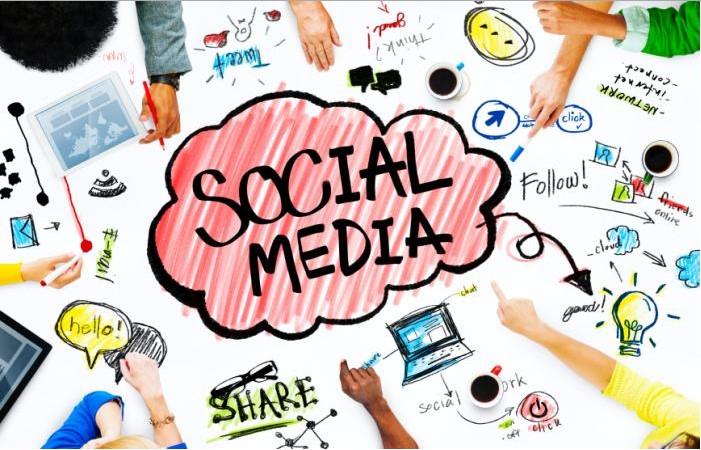 mesečno aktivnih korisnika društvene mreže
