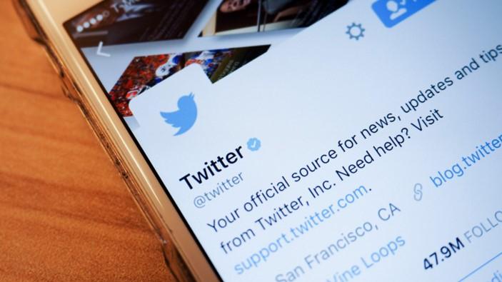 tviter dm