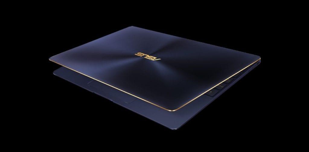 ASUS ZenBook 3 Royal Blue