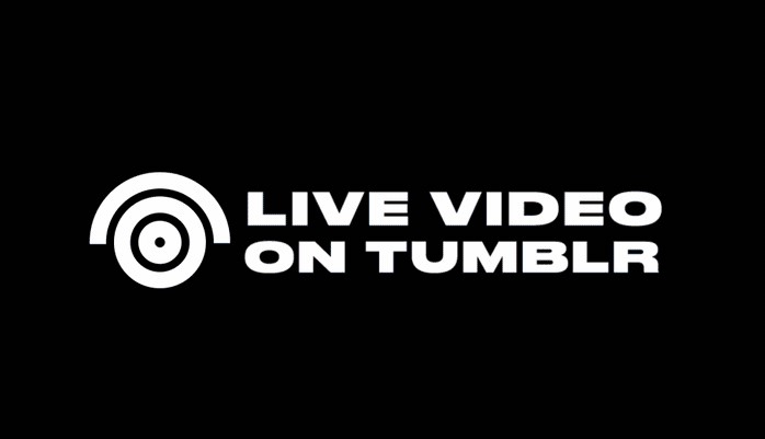Tumblr lansira Live video podršku