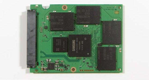 Samsung SSD 4TB Evo