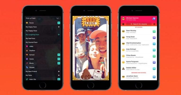 Lifestage je Facebookov adut protiv Snapchata