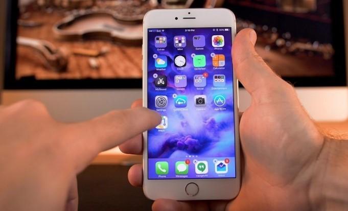 Deinstalacija iOS sistemskih aplikacija