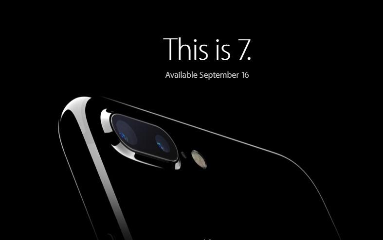 iphone 7 100 miliona