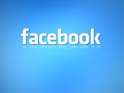 Facebook color background