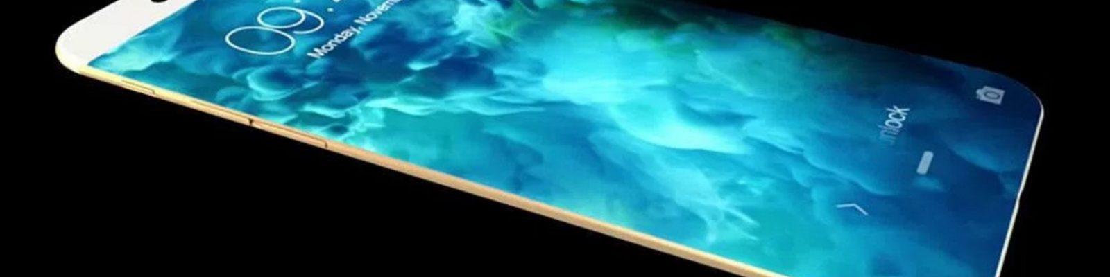 oled panel za iPhone 8
