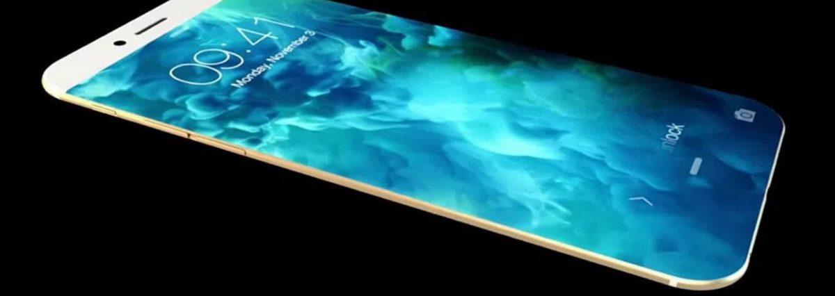 oled panel za iPhone 8