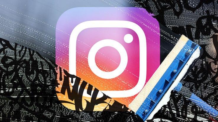 instagram offline android