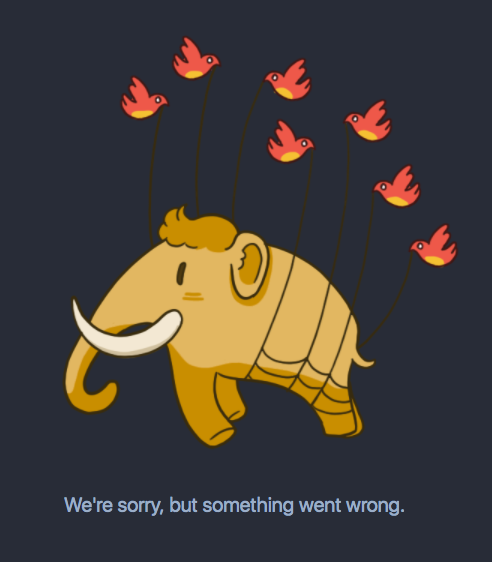 mastodon 404