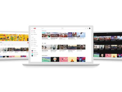 YouTube novi