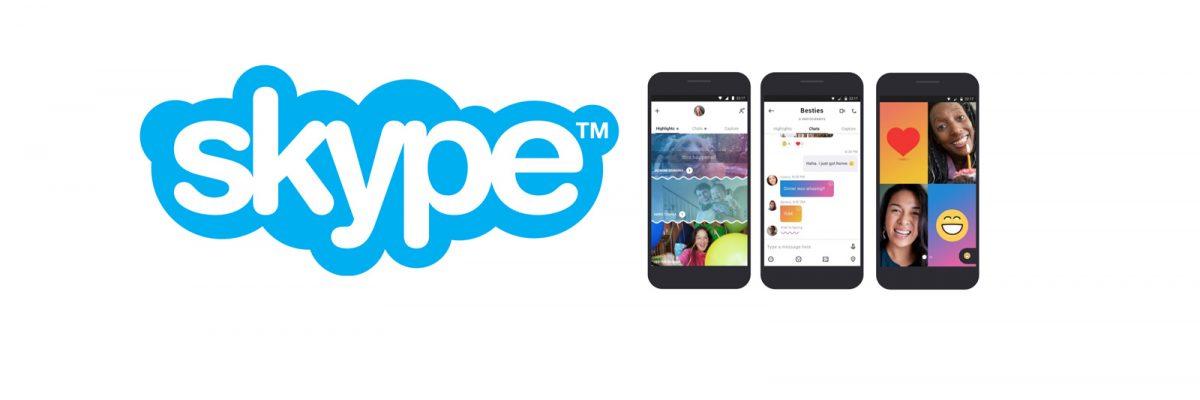New-Skype