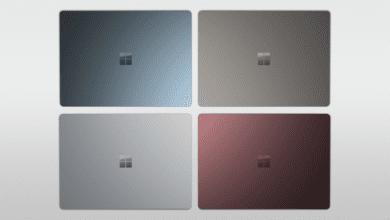 Surface sa Windows 10 sistemom