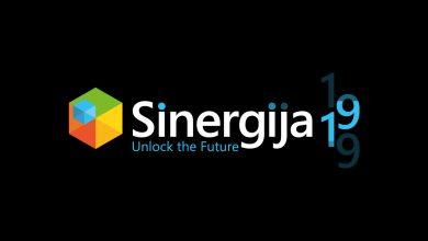 Sinergija 19 konferencija