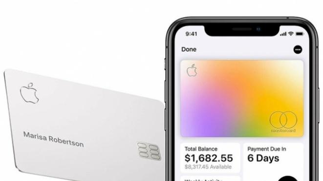 Apple pod istragom zbog Apple Card seksualne diskriminacije