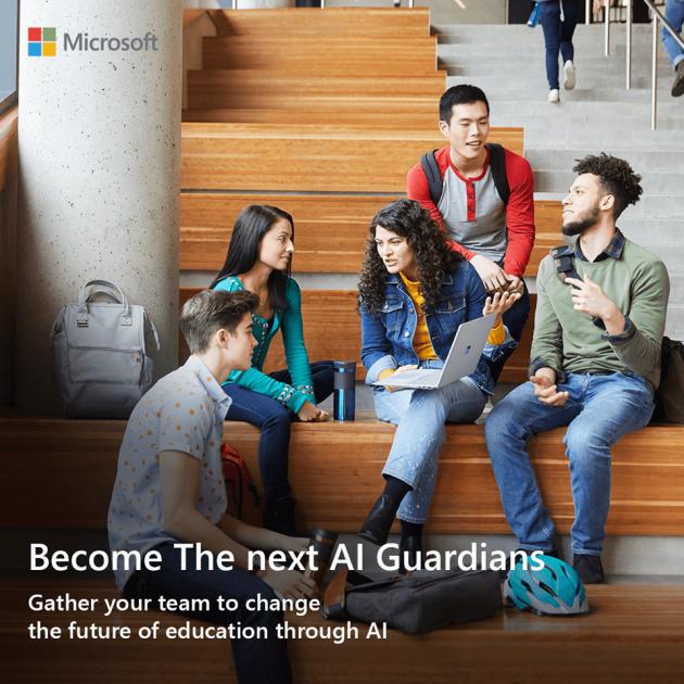 "Takmičenje ""The next AI Guardians"" – veštačka inteligencija u službi obrazovanja"