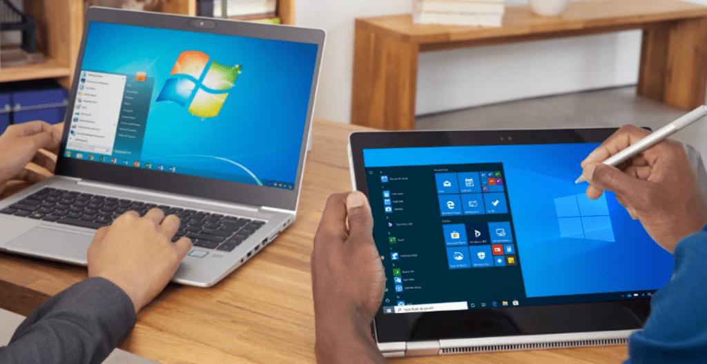 Kraj podrške za Windows 7 i prelazak na Windows 10 i Office 365