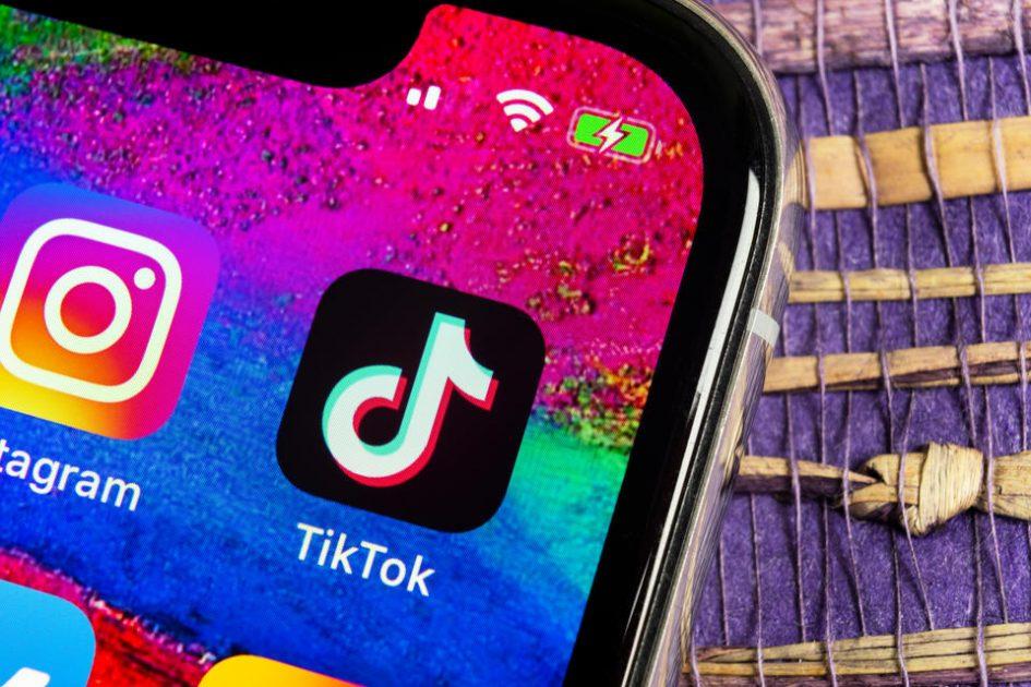 TikTok postaje popularniji od Instagrama