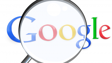 Google ikonice