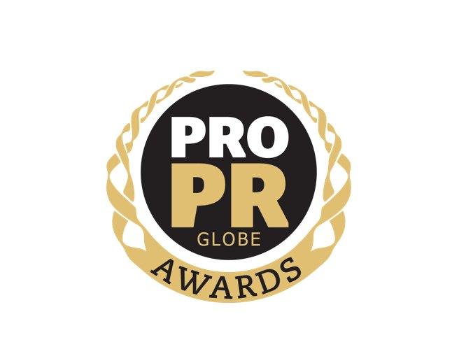 Dobitnici nagrada Pro PR Globe Awards 2020