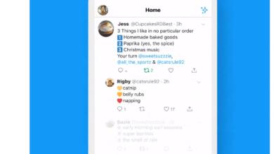 Novi dizajn Twitter-a na iOS telefonima