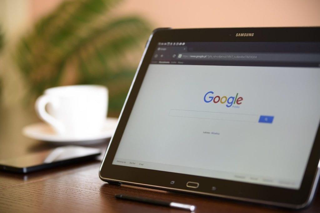 Google objavio nove uslove pružanja usluga