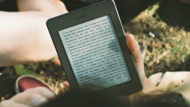 Zašto Amazon prati svaki put kada koristite Kindle