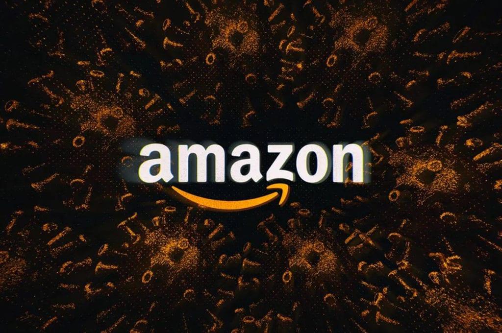 Amazon-COVID-19
