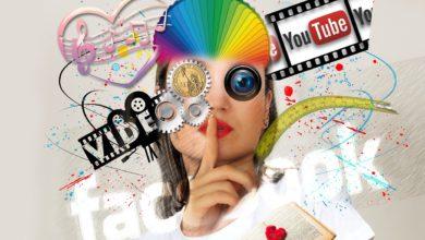 Facebook & Youtube