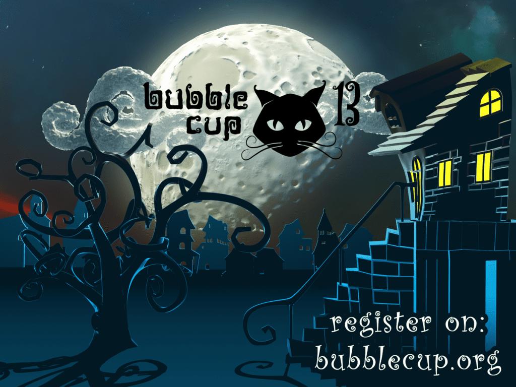 Prijavi se za takmičenje u programiranju Bubble Cup