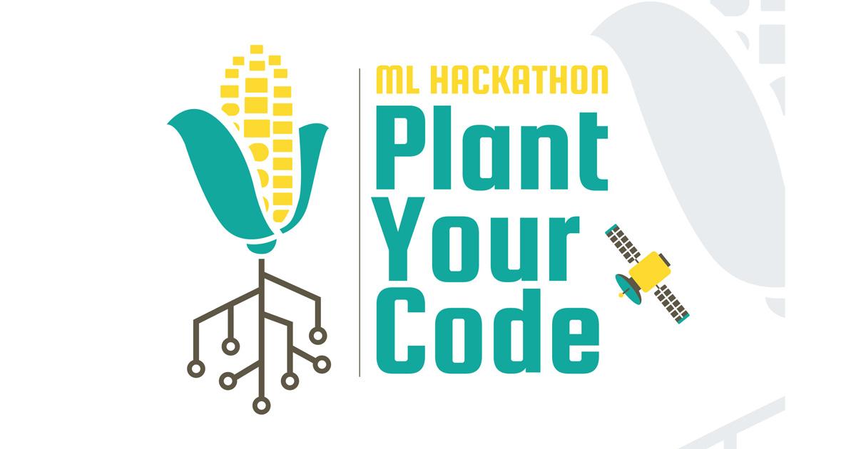 ML Hackathon: Plant Your Code