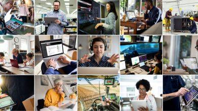 Microsoft pomaže da 25 miliona ljudi širom sveta, koji traže posao, steknu nove digitalne veštine