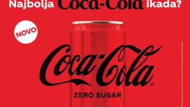 Najbolja Coca-Cola ikada