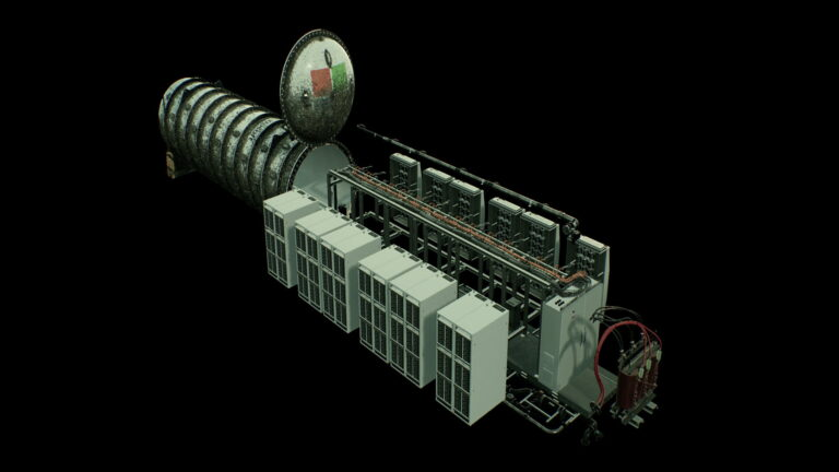 Virtualni obilazak Majkrosoftovog centra za podatke 2
