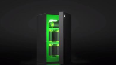 Microsoft predstavio Xbox frižider