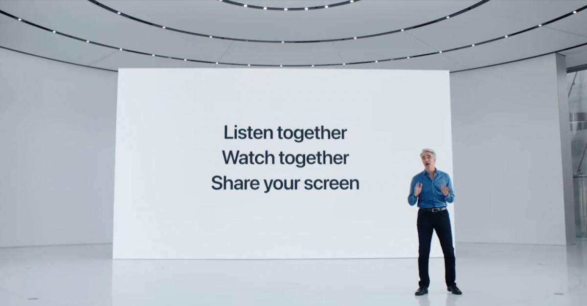 Apple najavio iOS 15 koji stiže na jesen!